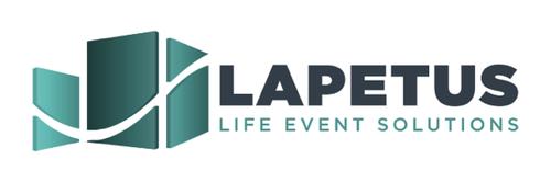 Lapetus Solutions Logo