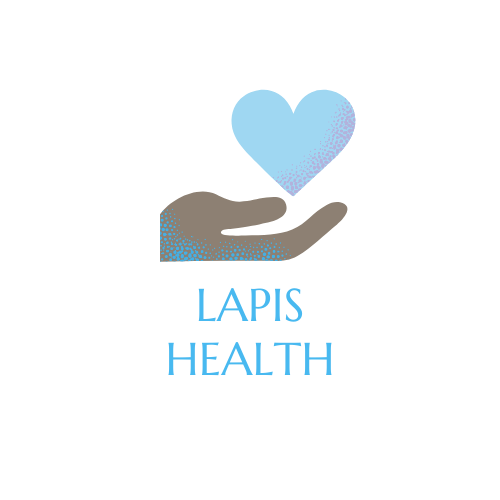 Lapis Health Logo