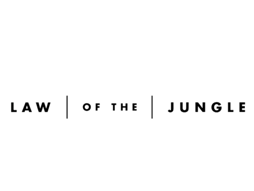 Law of the Jungle Logo