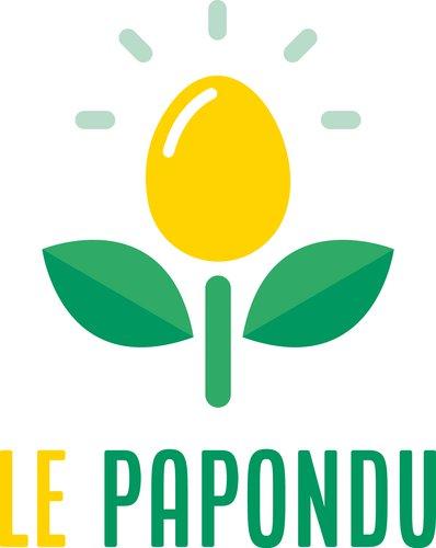 Le Papondu Logo