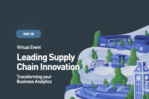 Leading Supply Chain Innovation