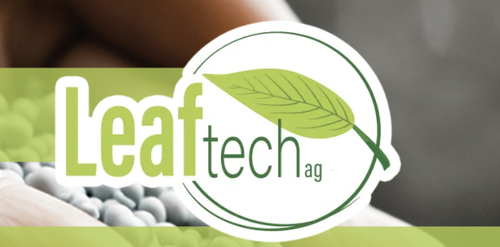LeafTech Ag Logo