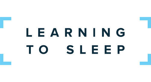 Learning to Sleep Logo
