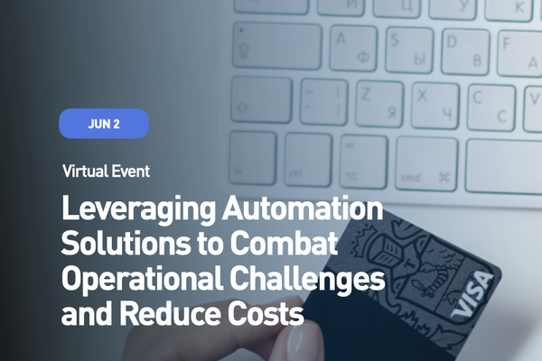 Leveraging automation solutions