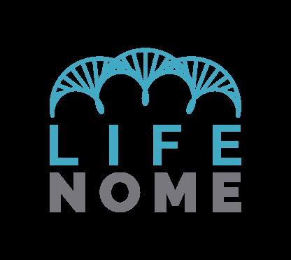 LifeNome Logo