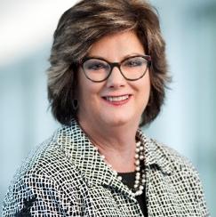 Linda McHugh