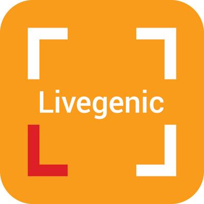 Livegenic Logo