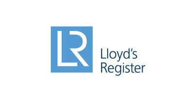 Lloyd's Register Logo - Press Release