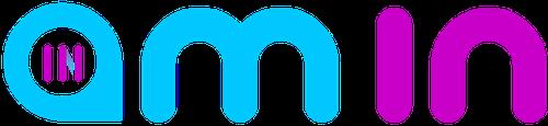 AM-IN Logo