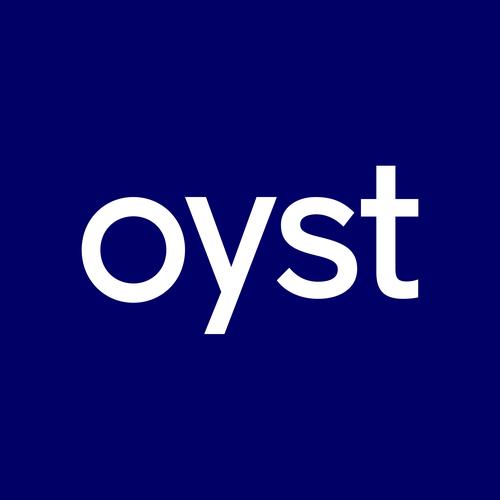 Oyst Logo