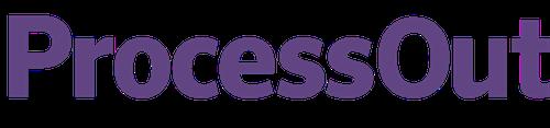 Processout Logo