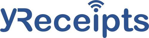 yReceipts Logo