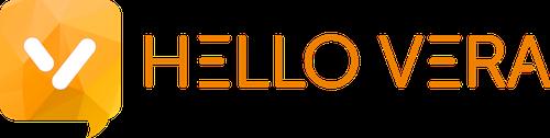 Hello Vera Logo