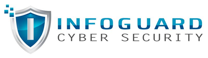 Infoguard logo