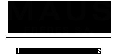 Maus Frères Logo