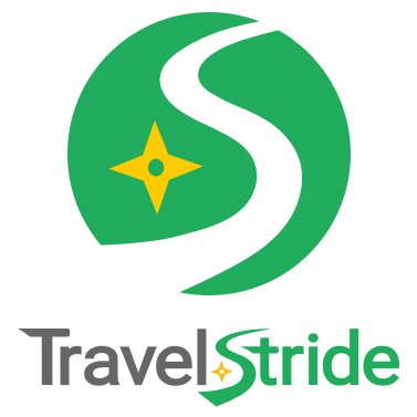 Travelstride Logo