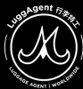 LuggAgent Logo