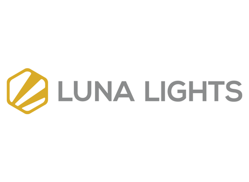 Luna Lights Logo