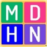MyDigitalHealth Network Logo