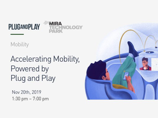 Accelerate Mobility