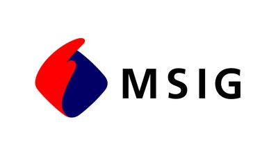 MSIG Logo - Press Release