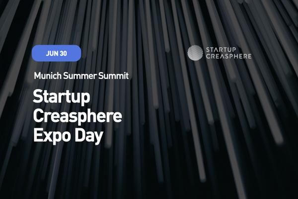 MUC Summer Summit - Startup Creasphere