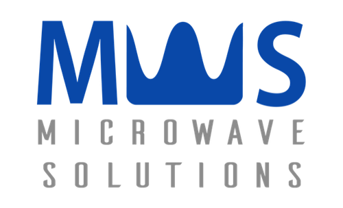 Microwave Solutions (MWS) Logo