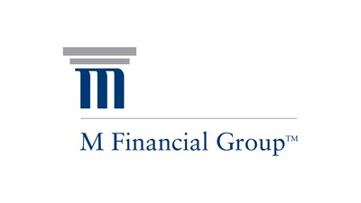 M Financial Logo - Press Release