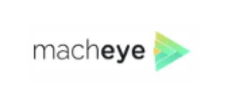 MachEye Logo