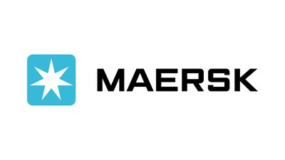 Maersk Logo - Press Release