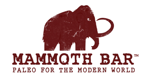 Mammoth Bar Logo
