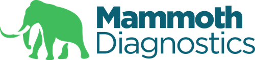 Mammoth Diagnostics Logo