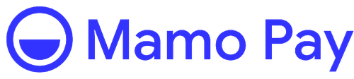 Mamo Pay Logo