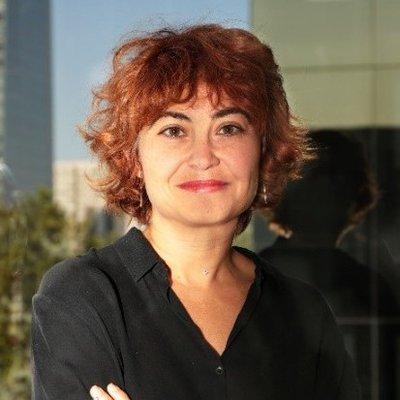 María Peña Mateos