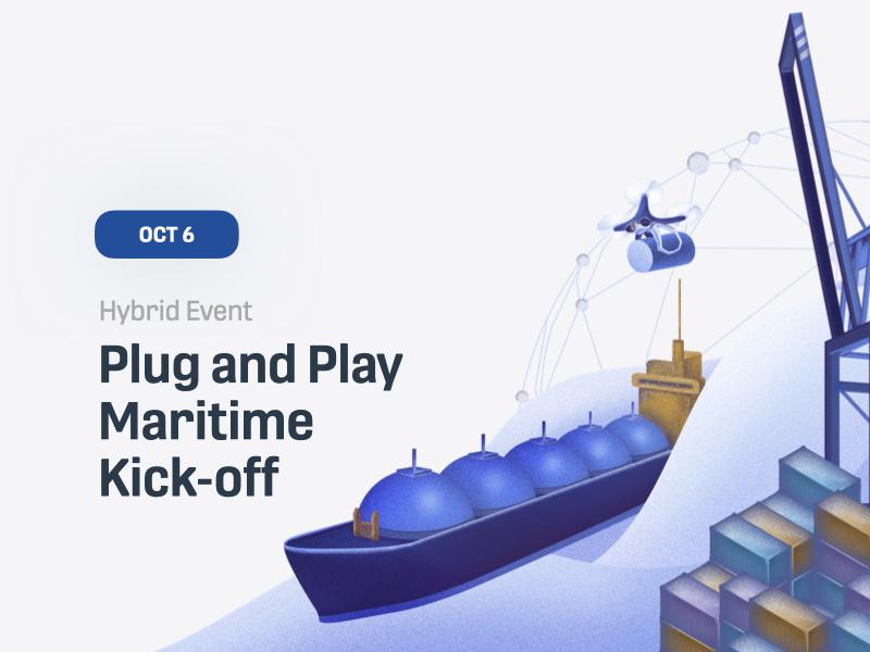 Plug and Play Maritime Kick-Off