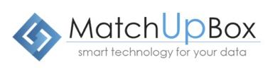 MatchUpBox Logo