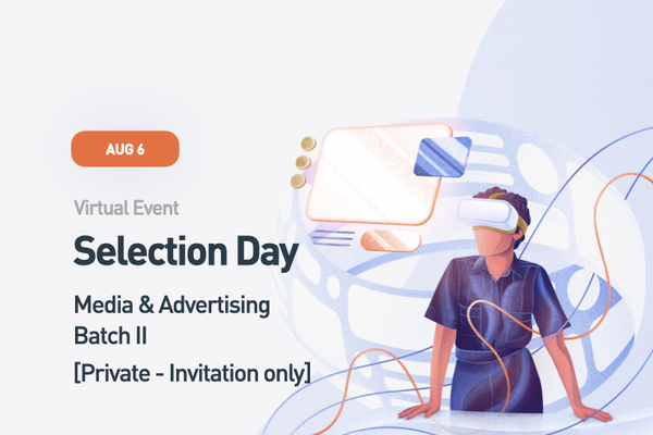 Media and Ad Selection Day