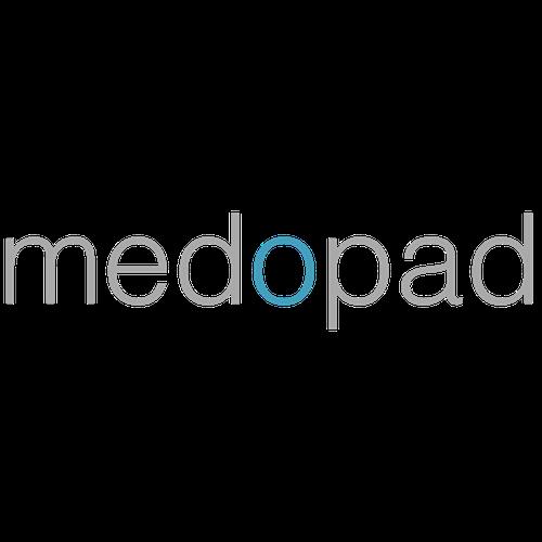 Medopad Logo
