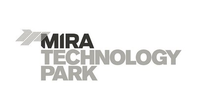 MIRA Technology Park Logo