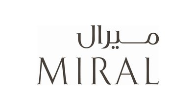 Miral Logo - Press Release