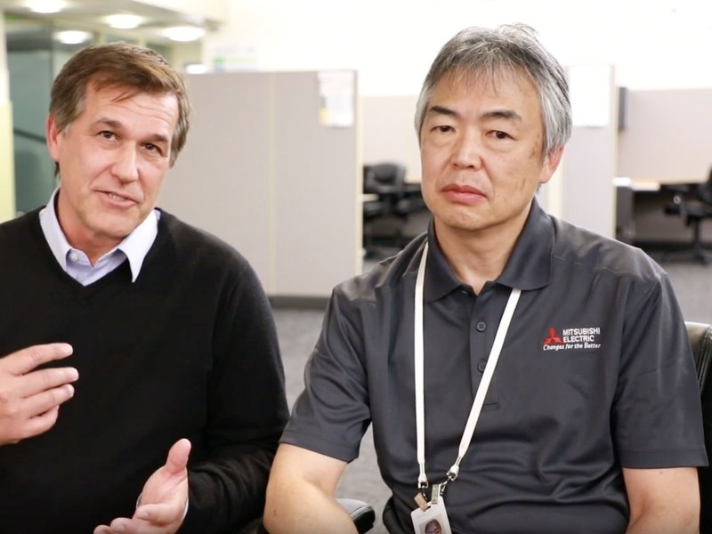 Corporate Best Practices - Mitsubishi Electric
