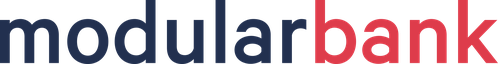 Modularbank Logo