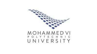 Mohammed VI Polytechnic University Logo - Press Release