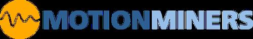 MotionMiners Logo