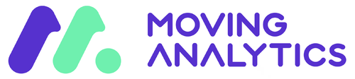 Moving Analytics Logo