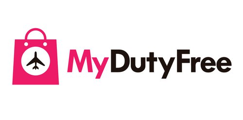Mydutyfree Logo