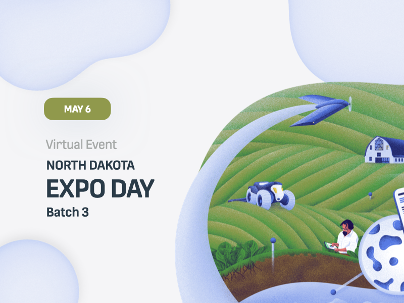North Dakota Expo Day