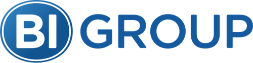 BI Group new logo