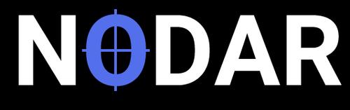 Nodar Logo