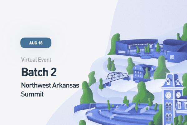 NW Arkansas Summit